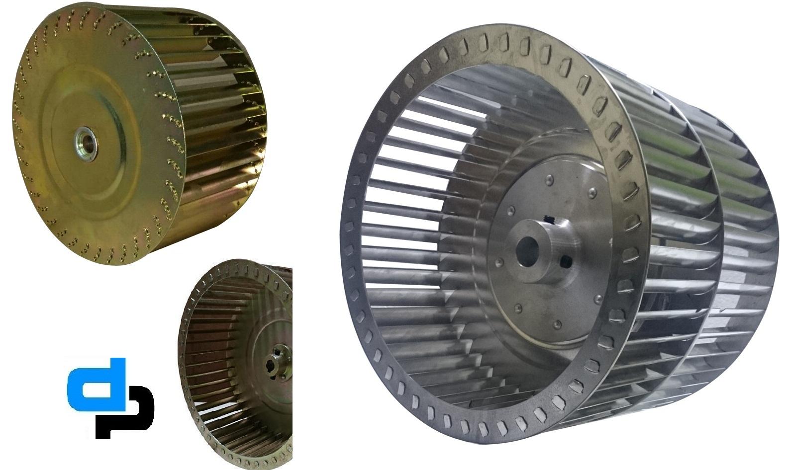 DIDW Centrifugal Fan 180 MM X 100 MM