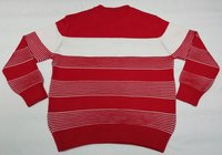 Kids Stripes Pullovers