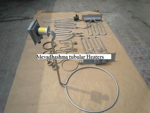 Tubular Heater for Esp