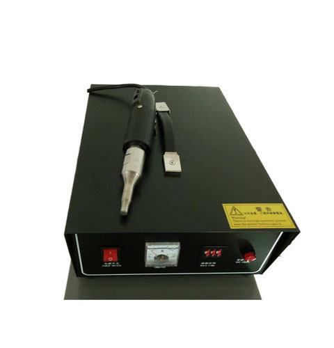 28Khz Ultrasonic Hand Welder