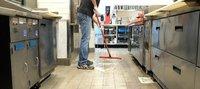 Restaurant Deep Cleaning