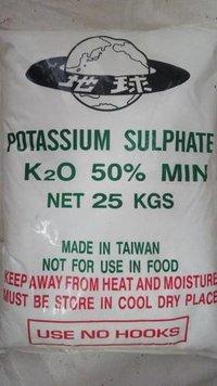 Potassium Sulpahte