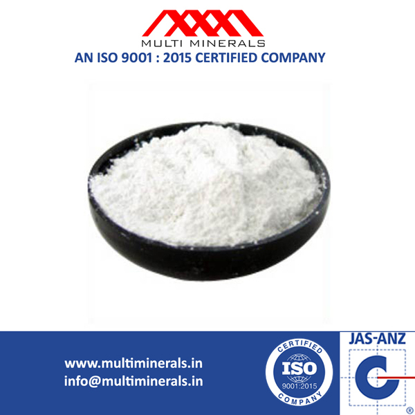 China Clay Powder for Pharmaceutical Manufacturing