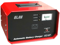 Elak Battery Chargers & Testers
