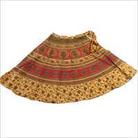 Wrap Round Skirts