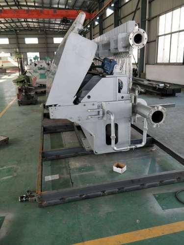 Hydraulic Head Box At Paper Machines