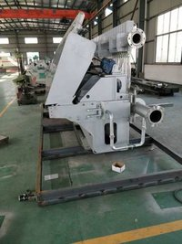 Hydraulic Head Box At Paper Machines