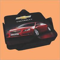 Chevrolet Acrylic Tea Coaster