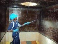 Underground Tank Cleaning