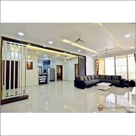 Interior Room Decoration Service
