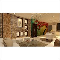 Residential Room Decoration Service