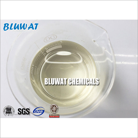 Transparent Colloid Polyamine Flocculant Cationic Polymer