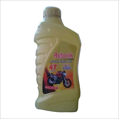 Two wheeler oil