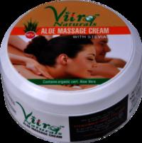 Aloe Massage Cream