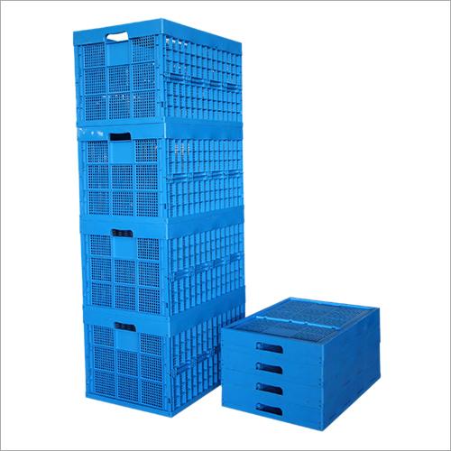 Reusable Fruit Crate