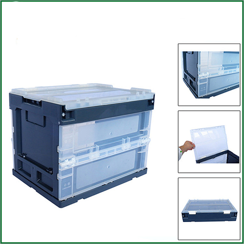 Plastic Home Storage Box