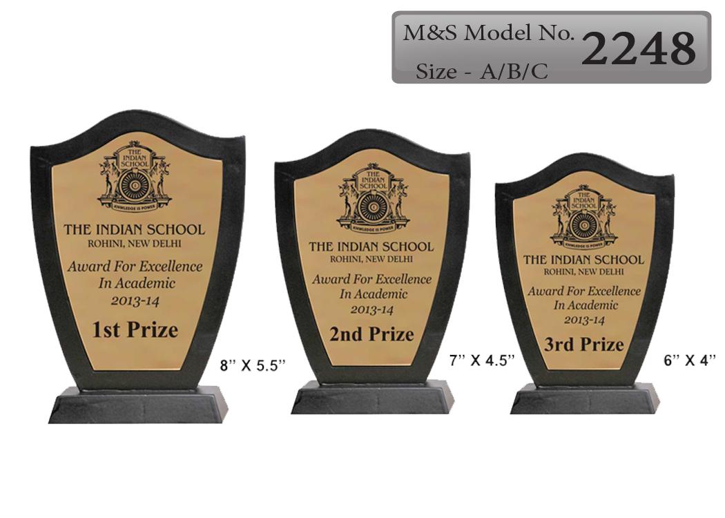 M&S Model  2245