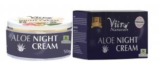 Aloe Night Cream