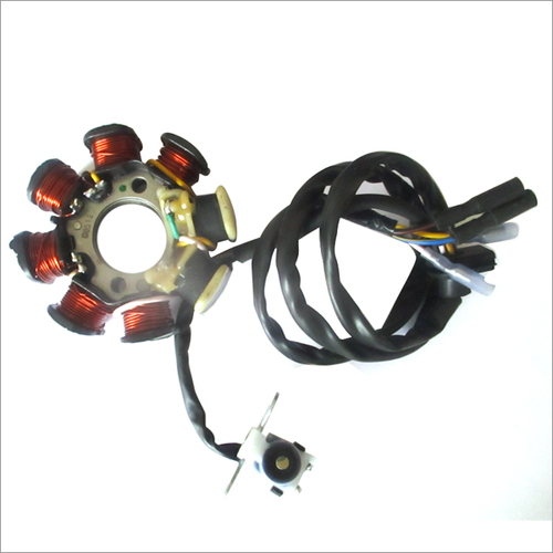 Automobile Stator Assembly