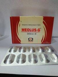 Gabapentin 100mg+ methylcobalamin 500mcg