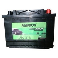 Amaron AAM-PR-574102069 DIN74 Battery