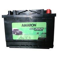 Amaron Aam-Fl-566112060 Din66 Battery