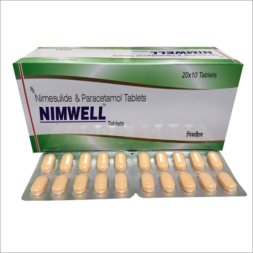 Nimwell Tablets
