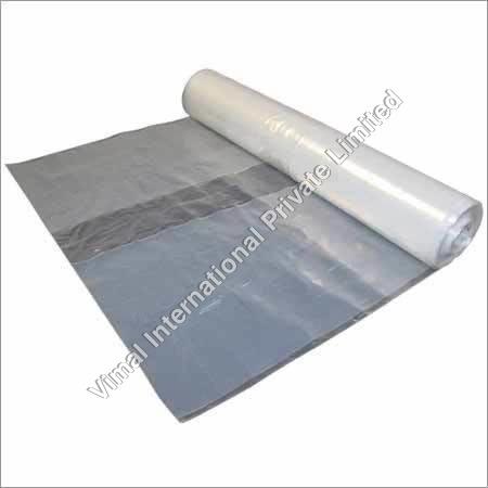 Transparent Polythene Sheets