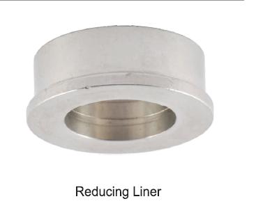 Reducing Union Liner