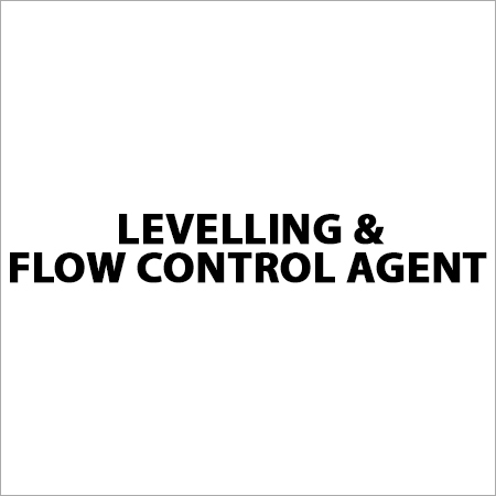 Levelling & Flow Control Agent