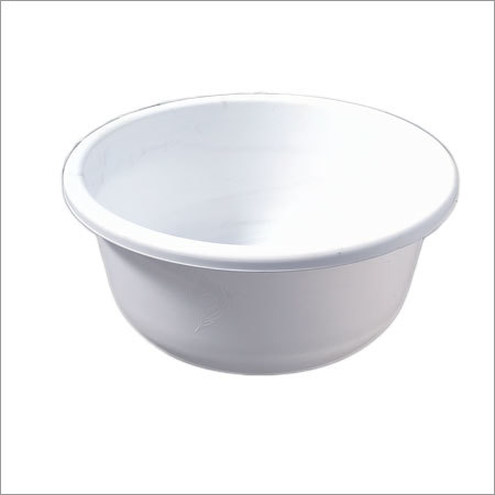 Bahubali Plastic Tub 45 ltr