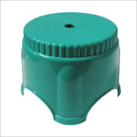 Arjun Plastic Stool