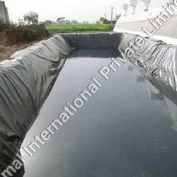 HDPE Polythene Sheets