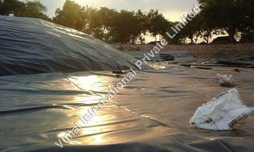 HDPE Sheets (Road Linning)