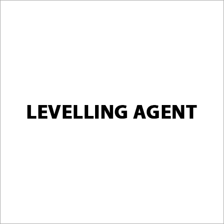 Levelling Agent