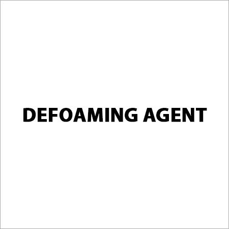 Defoaming Agent