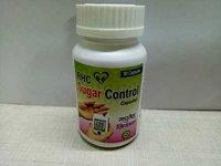 Sugar control capsule