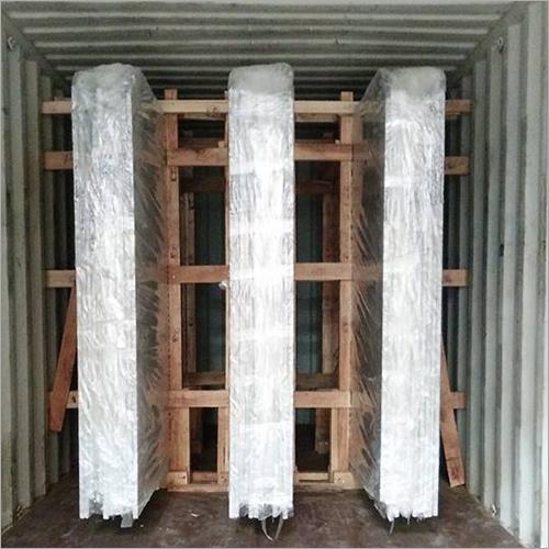 Granite Slab Packing Services