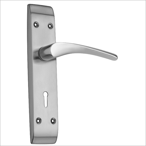 SS Mortise Handle