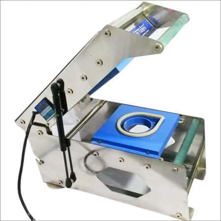 Top Sealing Machine