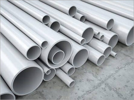 PVC Pipes Fittings - VULCAN FIRE PROTECTION SYSTEM, 107