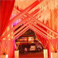 Wedding Tent Services