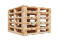 Pinewood Hinges Pallets