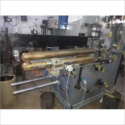 Conical/ Pail Drum Making Machine