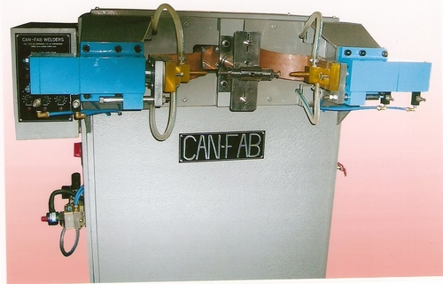 Dual Lug Welding Machine