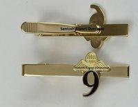 Metal Tie Pins