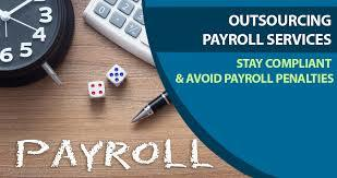 3rd Party Payroll Service