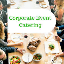 Corporate Events Service