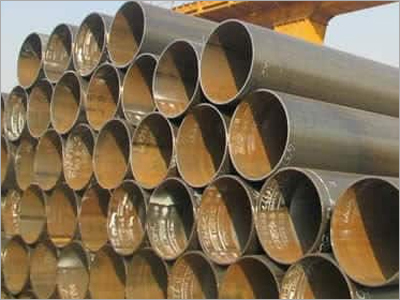 Electric Fusion Welded Pipes