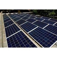 Hotel Solar Power Plant